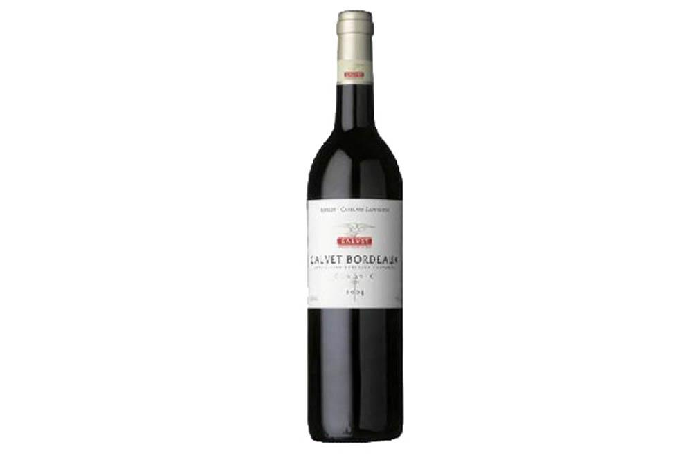 Calvet Bordeaux Руж