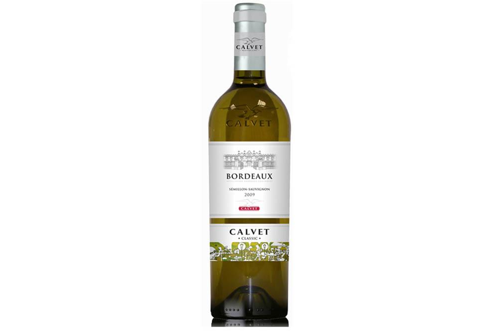 Calvet Bordeaux Classic