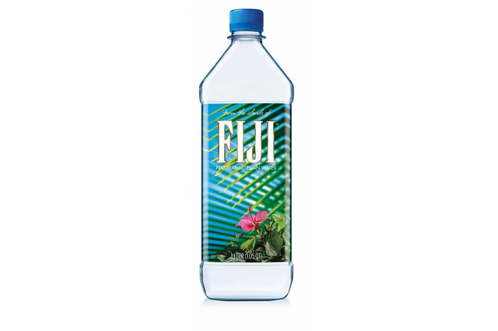 Фиджи артезианская вода