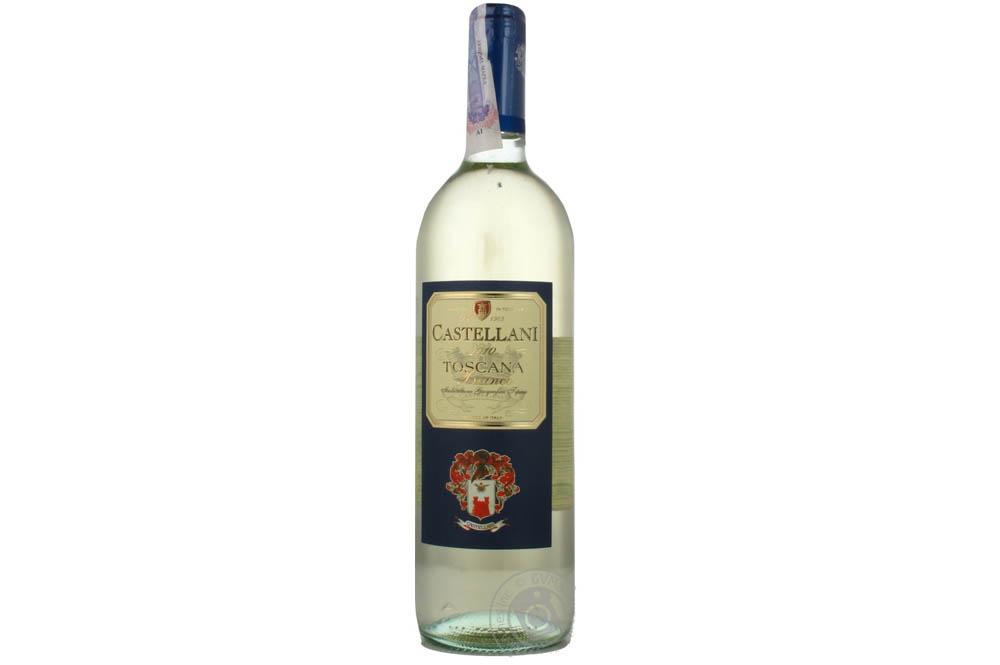 Castellani Toscana Бьянко