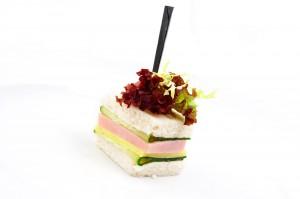 мини сандвич